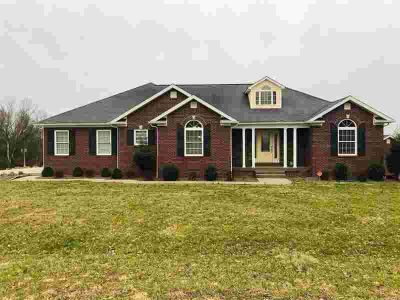 141 Beechfork Trail Bardstown Three BR, Hurry! This beautiful