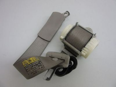 Purchase CHEVROLET CADILLAC TAHOE SUBURBAN ESCALADE REAR LEFT DRIVER SEAT BELT OEM motorcycle in Dallas, Texas, United States, for US $39.99