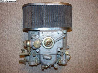 weber dcoe 45 mm carburetor