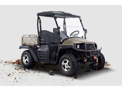 2016 Hisun HS 400 Side x Side Utility Vehicles Sturgeon Bay, WI