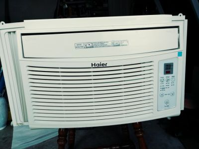 Window Air Conditioning