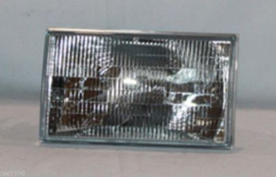 Sell Lincoln Town Car - LH Headlight 90-94 motorcycle in Seattle, Washington, US, for US $118.99