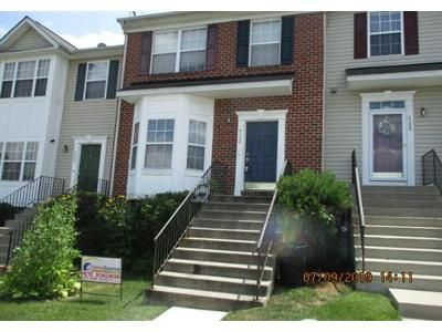 3 Bed 2 Bath Foreclosure Property in Bowie, MD 20720 - Lavender Ln