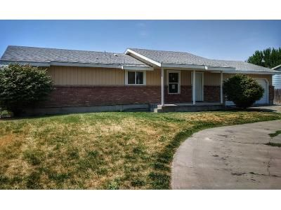 2 Bed 1 Bath Foreclosure Property in Idaho Falls, ID 83402 - S Bellin Rd