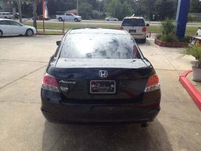 $12,995, 2009 Honda Accord Used Car Lot LA