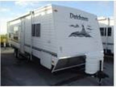 2003 Dutchmen lite by Thor Travel Trailer