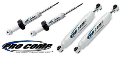 Buy Ford F-150 2wd 04-08 Procomp Shocks Front Rear motorcycle in Anaheim, California, US, for US $389.95