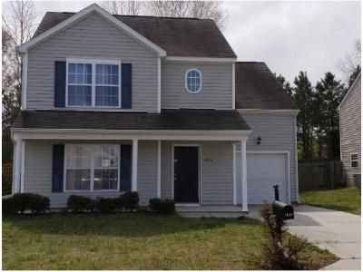 3 Bed 2.5 Bath Foreclosure Property in Raleigh, NC 27610 - Dalcross Rd