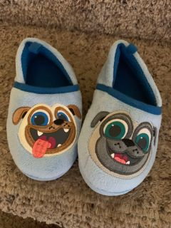 Puppy pals size toddler 7/8