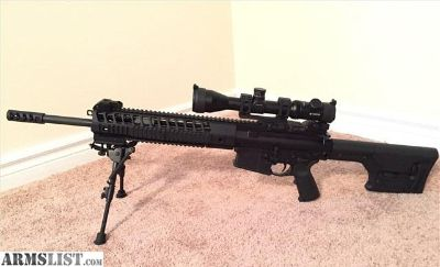 For Sale: Sig Sauer 716