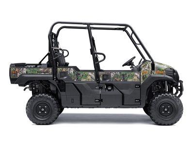 2018 Kawasaki Mule PRO-FXT EPS CAMO Side x Side Utility Vehicles Bolivar, MO