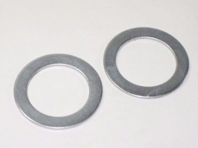 Buy 2 each Triumph fork washer 97-1656 T100 T120 TR6 front 650 500 motorcycle in Canyon Country, California, United States, for US $15.77