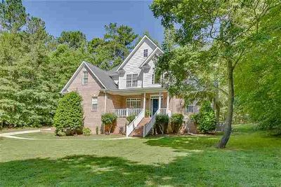 4528 Ferguson Circle WAXHAW Four BR, Remarkable living in