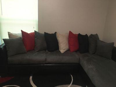 Sectional -Sofa