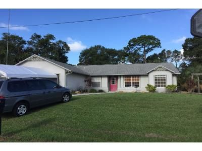 3 Bed 2 Bath Preforeclosure Property in Fort Pierce, FL 34981 - S 26th St