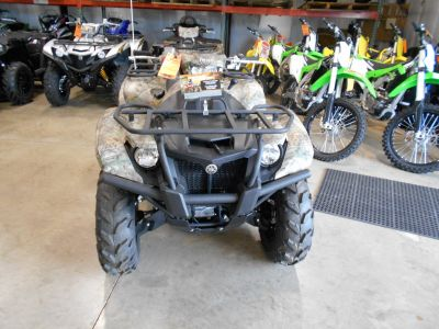 2017 Yamaha Grizzly EPS Utility ATVs Belvidere, IL