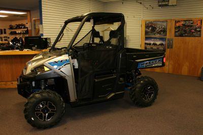 2017 Polaris Ranger XP 900 EPS Side x Side Utility Vehicles Palatka, FL