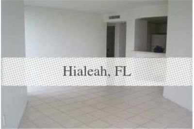 House for rent in Hialeah. Washer/Dryer Hookups!