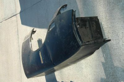 Purchase NOS 1970 Dodge Coronet left hand front fender motorcycle in Monroe, Georgia, US, for US $1,500.00