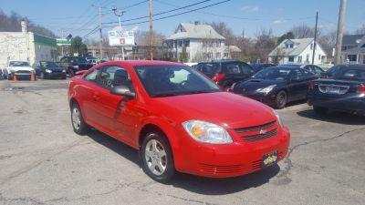 2006 Chevrolet Cobalt LS (Victory Red)
