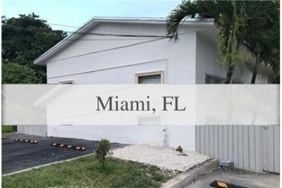 Remodeled 2 Bed/ 1 Bath in Coconut Grove.