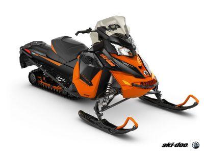 2016 Ski-Doo Renegade Adrenaline 600 H.O. E-TEC ES Trail Sport Snowmobiles Shawano, WI