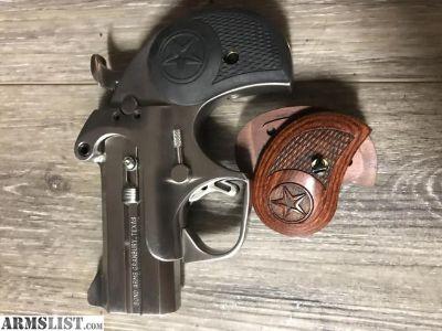 For Sale/Trade: Bond Arms Texas Defender