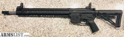 For Sale: New Unfired PSA AR-15