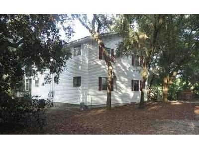 4 Bed 2 Bath Foreclosure Property in Panama City, FL 32409 - Highway 2302