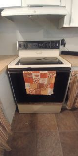 Free electric stove