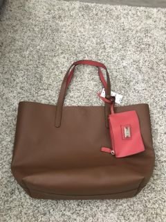Style&co. Tote