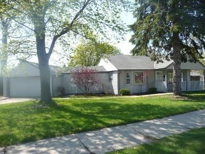 2 Bed 1 Bath Foreclosure Property in Milwaukee, WI 53220 - W Forest Home Ave
