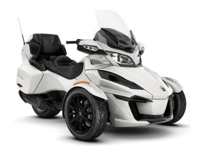 2019 Can-Am Spyder RT 3 Wheel Motorcycle Longview, TX