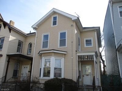 3 Bed 1 Bath Foreclosure Property in Newark, NJ 07104 - Lincoln Ave