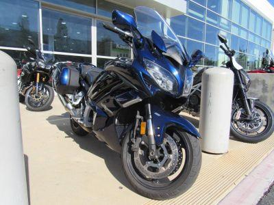 2016 Yamaha FJR1300ES Sport Motorcycles Irvine, CA