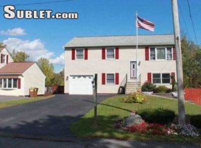 Four Bedroom In Schenectady County