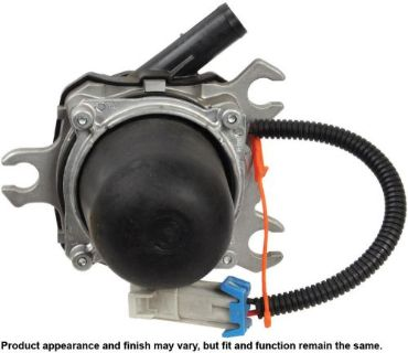 Find Secondary Air Injection Pump-Smog Air Pump Cardone 32-3509M Reman motorcycle in Upland, California, United States, for US $189.52