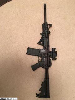For Sale: AR 15