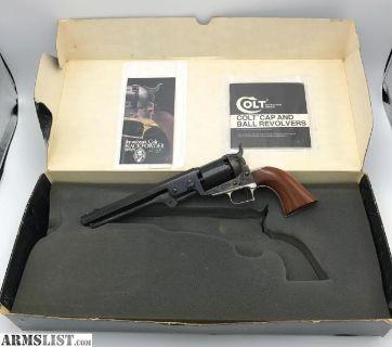 For Sale: Colt 1851 Navy