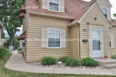 1 bedroom in Sioux Falls