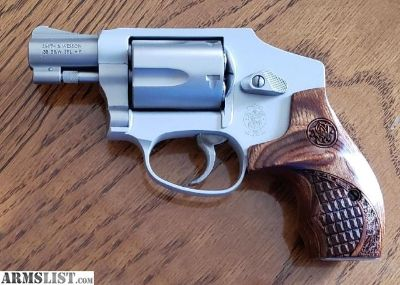 For Sale: S&W 642-1