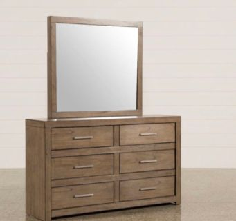 ISO Dresser WITH Mirror!!