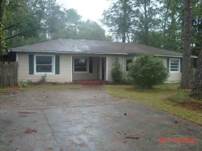 3 Bed 2 Bath Foreclosure Property in Waycross, GA 31501 - Goodwin St