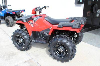 2018 Polaris Sportsman 570 EPS Utility ATVs Palatka, FL