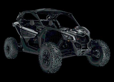 2018 Can-Am Maverick X3 X rs Turbo R Sport-Utility Utility Vehicles Hays, KS