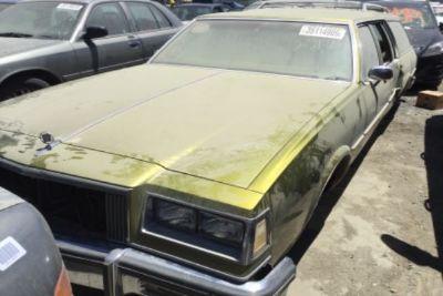 1986 Buick Lesabre