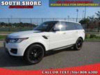 $29977.00 2014 LAND ROVER Range Rover Sport with 91767 miles!