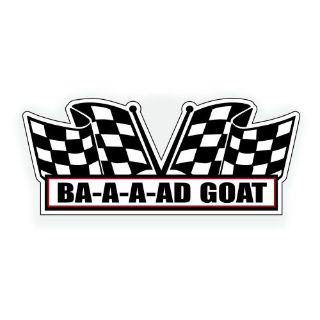 Find BAD GOAT GTO engine AIR CLEANER DECAL for classic Pontiac muscle street rod car motorcycle in Mentor, Ohio, United States, for US $5.98