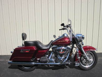 2008 Harley-Davidson Road King Touring Motorcycles Guilderland, NY