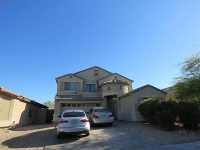 Preforeclosure Property in Tolleson, AZ 85353 - W Florence Ave